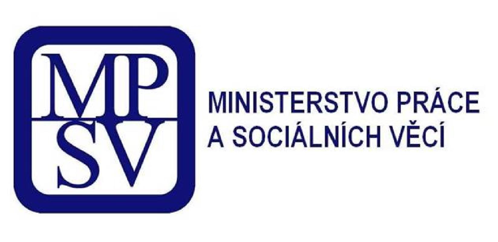 Rodinka se zapojila do nového projektu MPSV