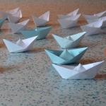 """Vydejte se s námi na plavbu po výstavě """"Portus Prachatice, o.p.s. – bezpečný přístav rodinám a dětem pod jednou střechou"""""""
