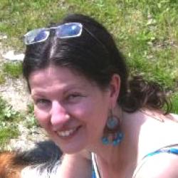 PhDr. Lenka Motlová, Ph.D.